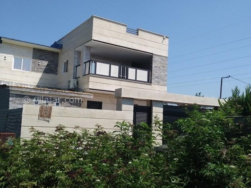 اجاره ویلا استخردار و جکوزی در محمودآباد