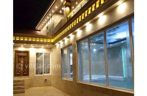 اجاره ویلای استخردار در ایزدشهر