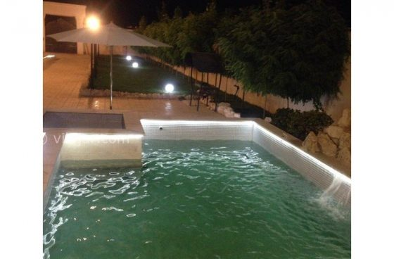 رزرو ویلا با استخر آب گرم در نزدیکی کردان