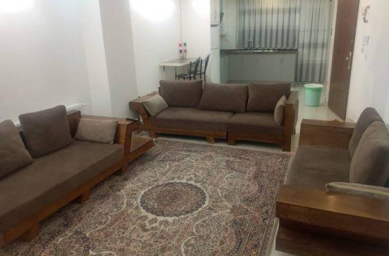 اجاره سوِئیت در تهران