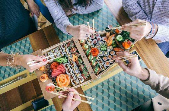 نکات پیدا کردن رستورانهای خوب و مناسب در سفر